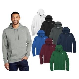 Link to Nike Men's Club Fleece Hoodie Similar Items in Loungewear