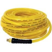 "Stanley Bostitch PRO-3850 Flexible Polyurethane Air Hose, 3/8"" x 50'"