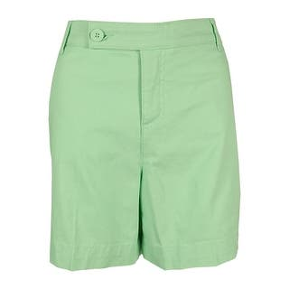Style & Co. Women's Tummy Control Mid Rise Shorts|https://ak1.ostkcdn.com/images/products/is/images/direct/23a22935cd945412834877427dd6f270b44467e0/Style-%26-Co.-Women%27s-Tummy-Control-Mid-Rise-Shorts.jpg?impolicy=medium