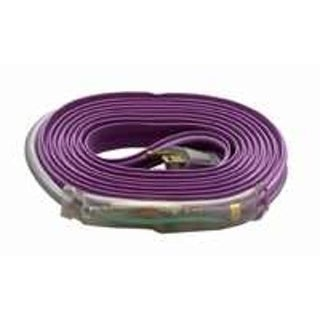 M-D Building Products 4341 Pipe Heating Cable with Thermostat, 12'