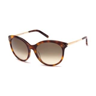 Chloe Women's Cat Eye Sunglasses Tortoise - Small