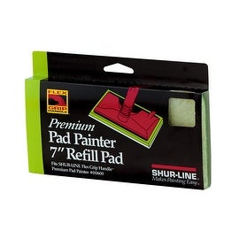 "Shur-Line 7"" Replacement Pad"