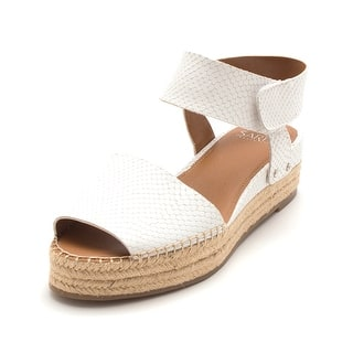3a76168e79a Buy Franco Sarto Women s Sandals Online at Overstock
