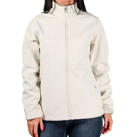 Charles River Ladies Soft Shell Jacket