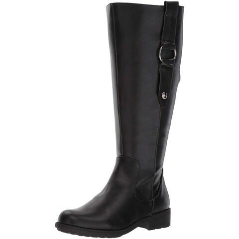 LifeStride Women's Unity-Wc Harness Boot