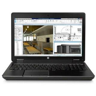 HP Zbook 15-G2 Mobile Workstation X9U68U8#ABA Zbook 15-G2 Mobile Workstation