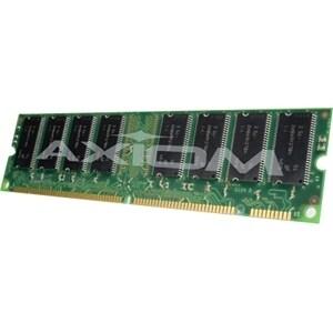 """""""Axion CC415A-AX Axiom CC415A-AX 256MB DDR2 SDRAM Memory Module - 256 MB - DDR2 SDRAM - 400 MHz DDR2-400/PC2-3200 - 144-pin -"""