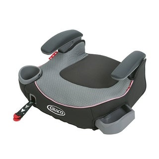 Graco TurboBooster LX No Back - Addison Backless TurboBooster Seat