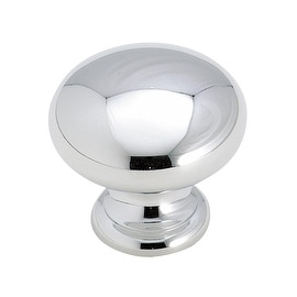 Amerock Polished Chrome Knob