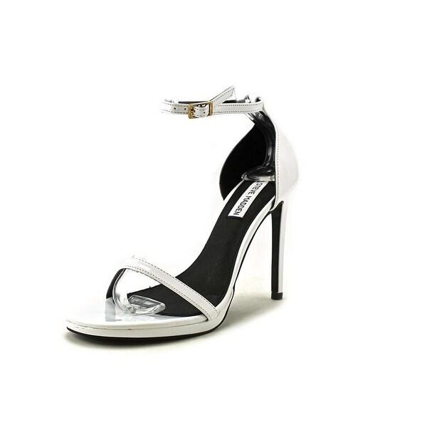 Steve Madden Gea   Open Toe Synthetic  Sandals