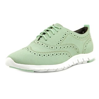 Cole Haan Zerogrand Wing Oxii Synthetic Fashion Sneakers