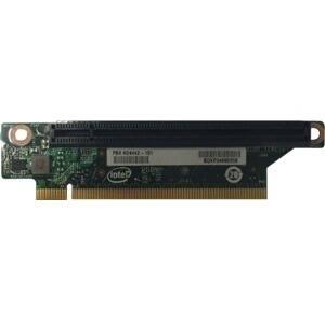 Intel FHW1U16RISER2 Intel 1U PCI Express Riser FHW1U16RISER2 (Slot 1) - 1 x PCI Express 3.0 x16 1U Chasis