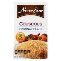 Near East Couscous Mix - Case of 12 - 10 oz.