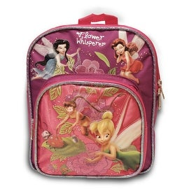 Disney Fairies Flower Whisperer Mini Backpack