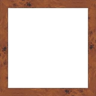 Burnes of Boston Haverland Dark Document Frame, 8.5 by 11-Inch - Dark brown