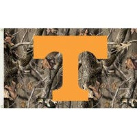 University of Tennessee Volunteers Camo Flag