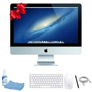 2.9ghz I5 8gb Ram 1tb Sata Hard Drive 21.5-inch, Late 2013 Appleimac