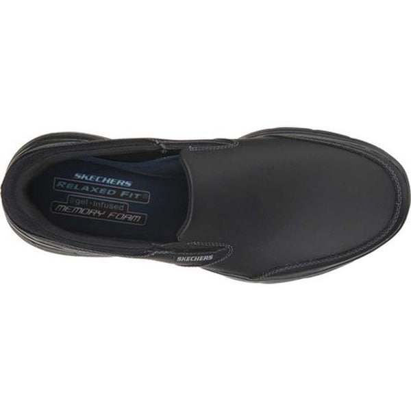 Relaxed Fit Glides Calculous Slip On
