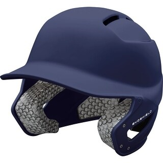 EvoShield Impact Batting Helmet (Senior/ Navy)