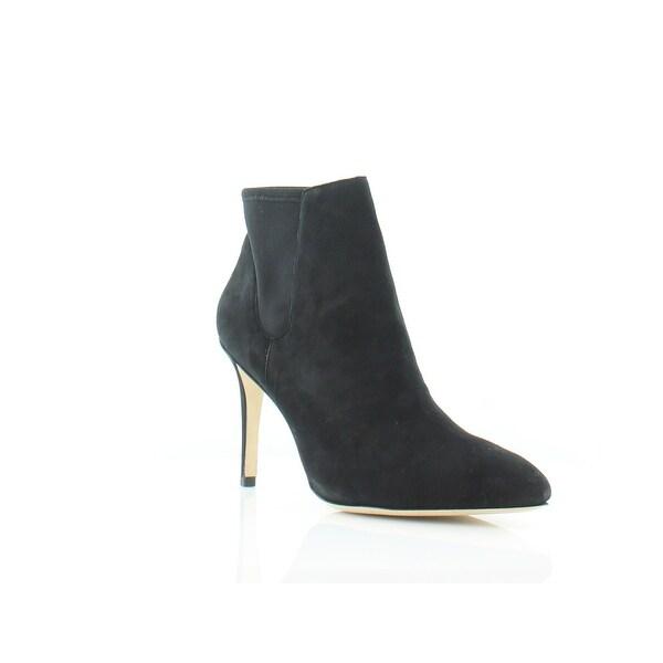 Loeffler Randall Val Women's Boots Black