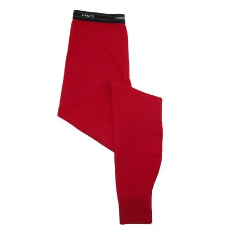 Hanes Men's X-Temp Thermal Underwear Pants
