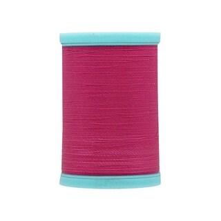S992 1840 C C Eloflex Stretchable Thread 225yd Hot Pink