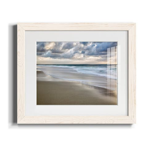 La Jolla Sunset-Premium Framed Print - Ready to Hang