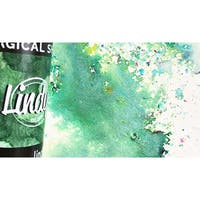 Lindy's Stamp Gang Magical Shaker-Cathedral Pines Green