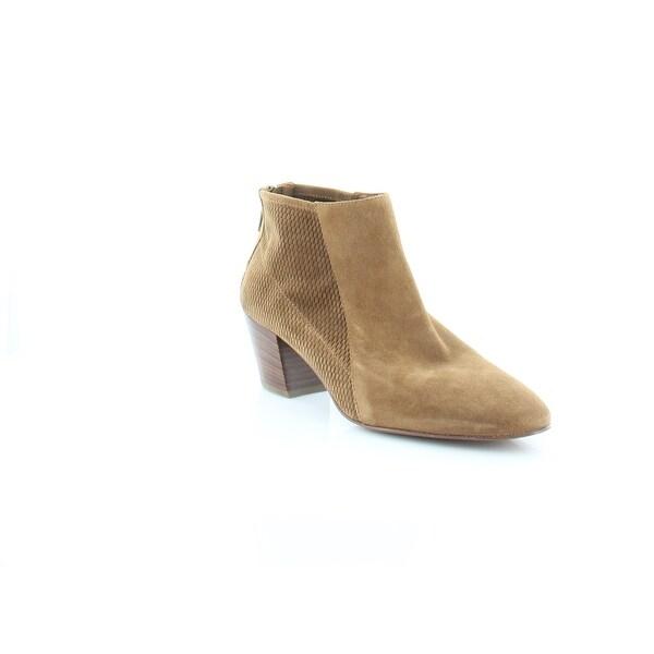 Aquatalia Farrow Women's Boots Brown - 10