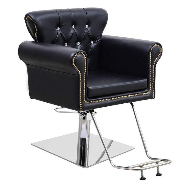 BarberPub Classic Barber Chair. Opens flyout.