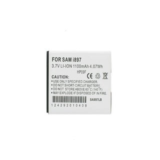 Unlimited Cellular Samsung Galaxy S2 Standard Battery (1100 mAh SAI897LB)