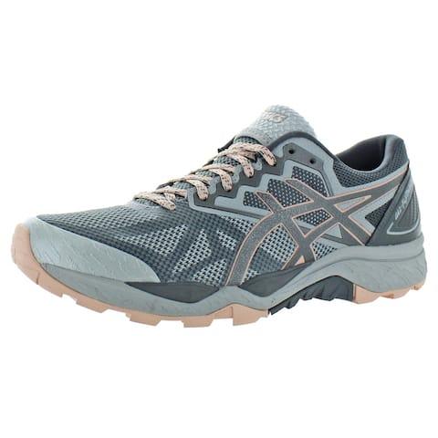 Asics Womens Gel-Fuji Trabuco 6 Running Shoes Athletic Performance