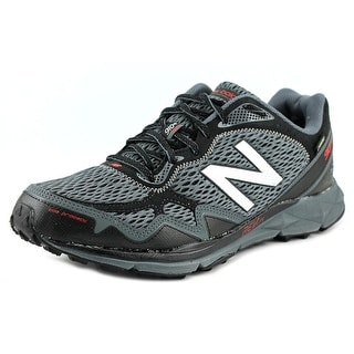New Balance MT910   Round Toe Synthetic  Trail Running