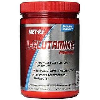 MET-Rx L-Glutamine Powder 400G