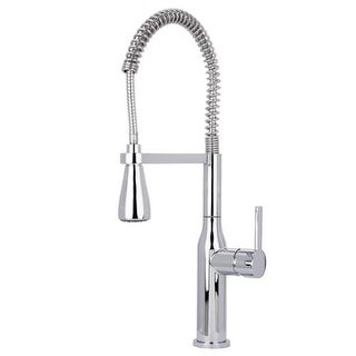 Miseno MK500 Arliano Commercial Style Pre-Rinse Kitchen Faucet