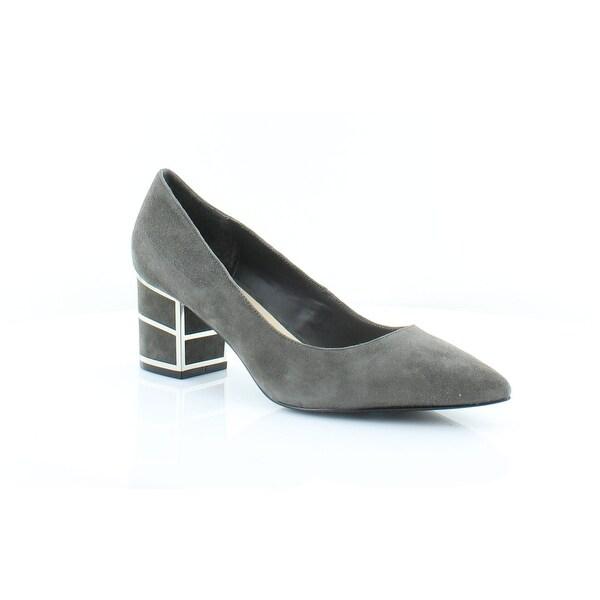 Steven by Steve Madden Buena Women's Heels Grey - 5
