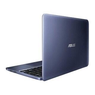 Asus Vivobook L200ha-Bb01-Bl Intel Atom X5-Z8350 Cpu-1.44Ghz, 2Gb Mem, 32Gb Hdd, 11.6In Windows 10 Blue