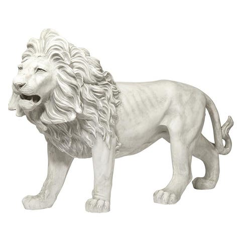 Right Regal Lion Of Grisham Manor Nr