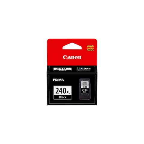 Canon PG-240XL Ink Cartridge Ink Cartridge Black - Multicolor