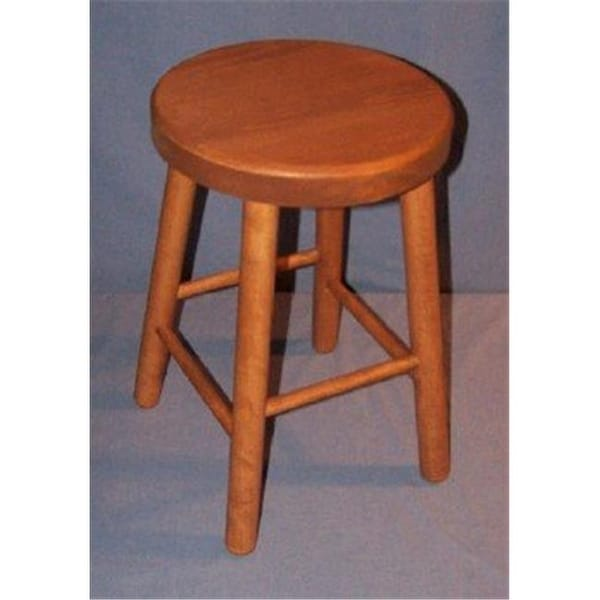 Functional Wooden Furniture Stool Kitchen Bar 4 Legged 13