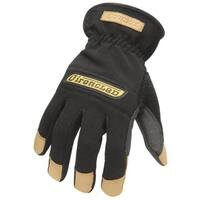 Ironclad RWC2-06-XXL Ranchworx Cowboy Glove, Xxlarge