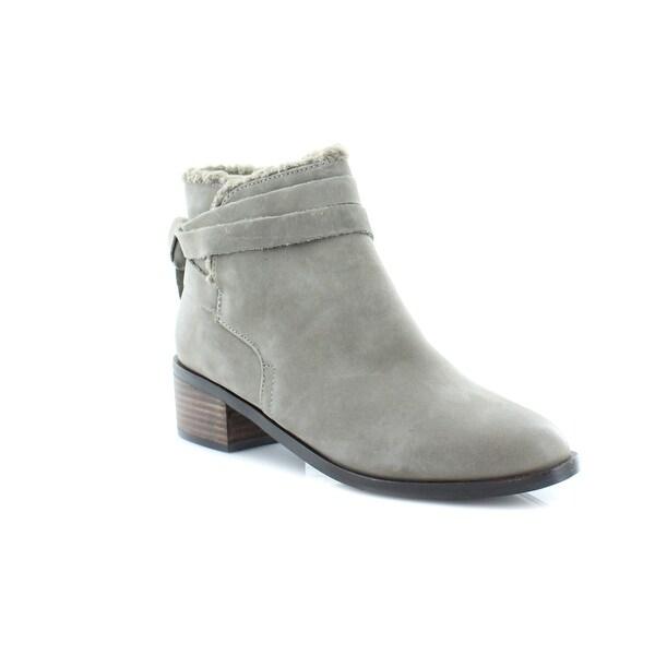 Aldo Mykala Women's Boots Grey