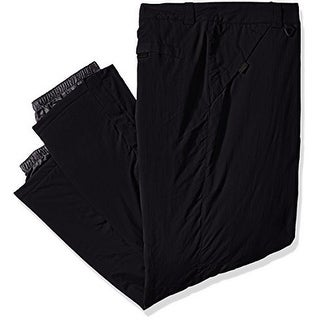 White Sierra Mens Toboggan Insulated Pant