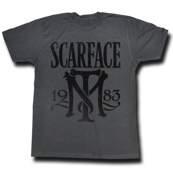 SCARFACE SYMBOL Shirt