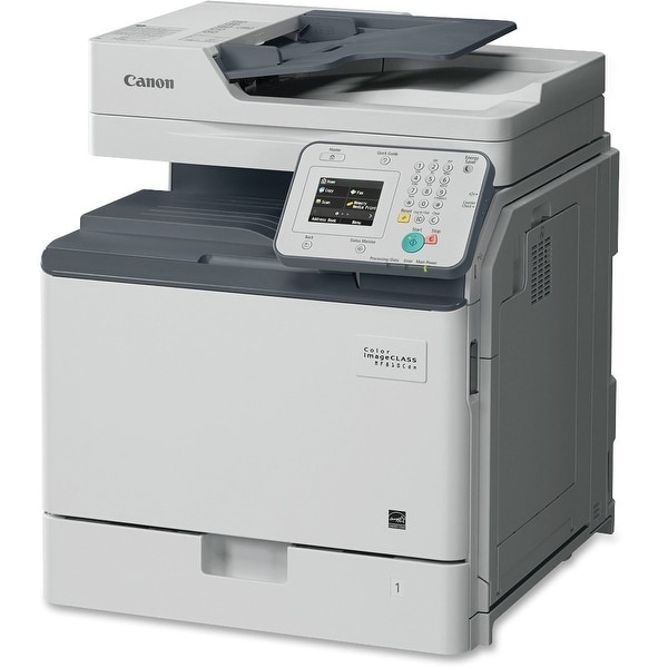 Canon Usa - Mf810cdn - Multifunction Printer -Color - Duplex - Network - Laser - Mfp - Prin