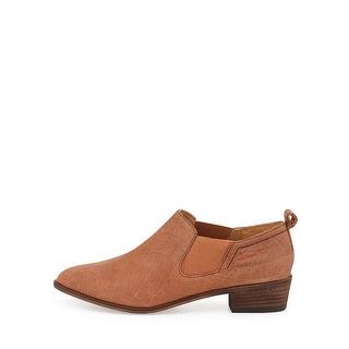 Kelsi Dagger Womens Veronik Closed Toe Ankle Fashion Boots