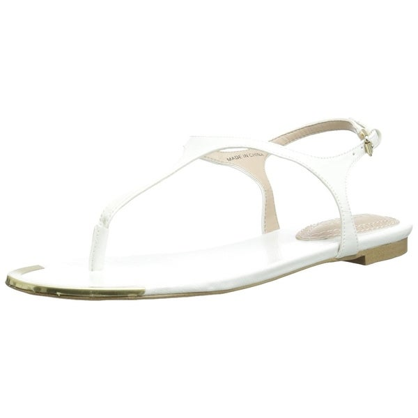 Charles by Charles David Women's Basque Thong Sandals