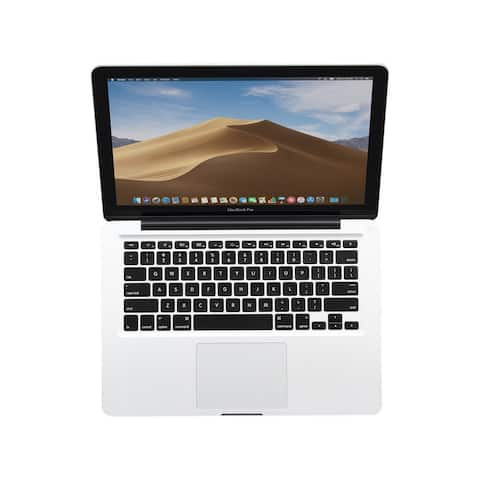 "13"" Apple MacBook Pro 2.7GHz Dual Core i7 - Refurbished"