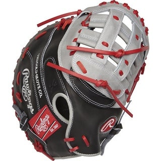 "Rawlings Heart of the Hide 12.25"" First Base Mitt (RHT)"