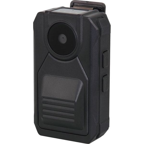 Lawmate Pv-50Hd2w Wi-Fi Body Worn Hd 1080P Camera & Dvr With Led Indicators